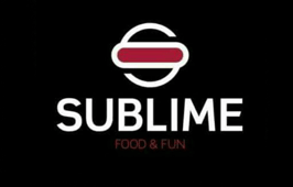 Sublime. Food&fun